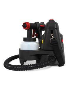 Pistola de aire para pintar eléctrica (700 ml / 500 W)