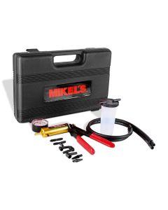 Kit purga de frenos convencionales y ABS