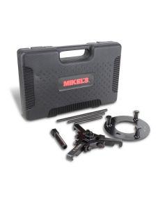 Kit extractor de polea damper GM® & Chrysler®