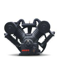 Cabezal para compresor 10 hp 2 etapas