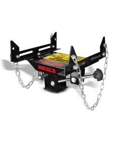 Adaptador para transmisiones para gatos patín 500 kg