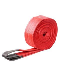 Eslinga - Cinturón Tensor 4 mts Ancho 4´´