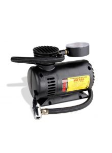 Mini Compresor de aire 12 V (250 PSI)