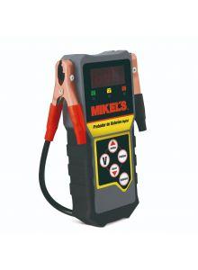 Probador de baterías digital