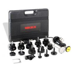 Kit detector de fugas del sistema de enfriamiento automotriz