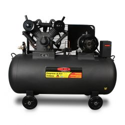 Compresor trifásico 10 HP (500 lts)