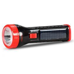 Lámpara solar de emergencia 500 mAh