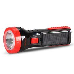 Lámpara solar de emergencia 350 mAh