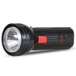 Lámpara solar de emergencia 250 mAh