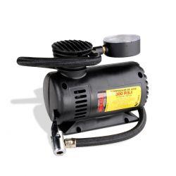 Mini Compresor de aire 12 V (250 PSI)