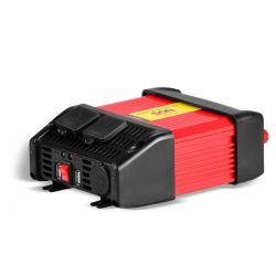 Inversor de corriente 12 V (500 W)