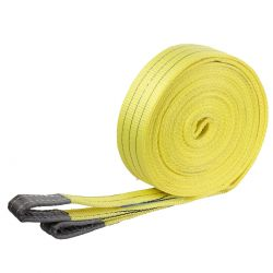 Eslinga - Cinturón Tensor 8 mts Ancho 3´´