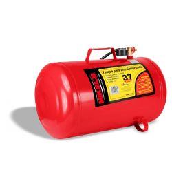 Tanque para aire comprimido 37 lts