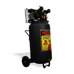 Compresor de aire 5 HP (190 lts)