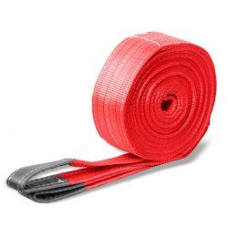 Eslinga - Cinturón Tensor 10 mts Ancho 4´´
