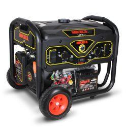 Generador de corriente eléctrica motor 4 tiempos (5,500 W / 15 HP)