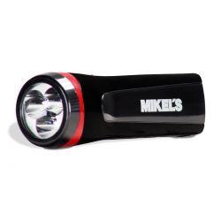 Lámpara recargable 3 LEDS