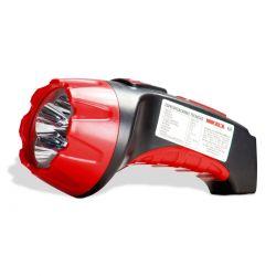 Lámpara recargable 4 LEDS