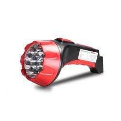 Lámpara recargable 7 LEDS