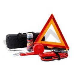 Kit de emergencia básico de emergencia