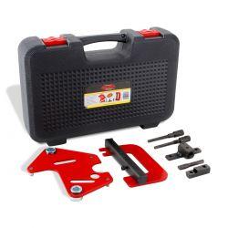 Kit de herramientas sincronización Nissan-Renault®  1.6 lts