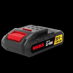 Batería Ion de Litio 20V (2,0 Ah)
