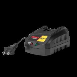 Cargador Estacionario para Batería 20V Ion de Liito