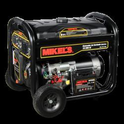 Generador de corriente eléctrica motor 4 tiempos (10,000 W / 16 HP)