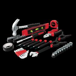 Kit de herramientas profesionales 134 piezas