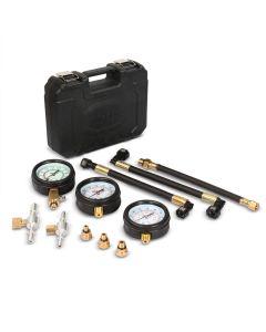 Kit compresómetro-presión de bomba de gasolina