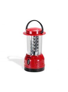 Lámpara recargable multiusos 30 LEDS