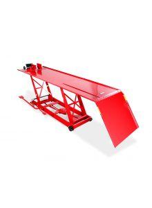 Plataforma hidráulica para motocicleta Heavy Duty (500 kg)