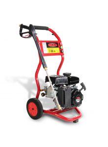 Hidrolavadora de alta presión a gasolina motor 4 tiempos (2,000 PSI / 3 HP)