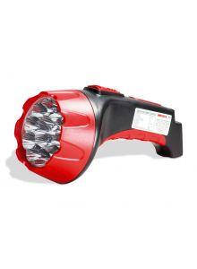 Lámpara recargable 15 LEDS