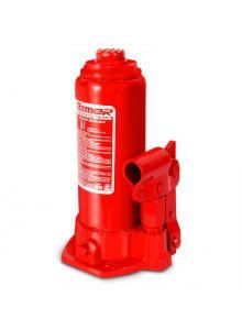 Gato hidráulico de botella con tornillo de extensión 6 t