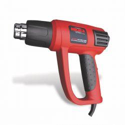 Pistola de calor uso rudo 1500 W