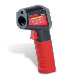 Termómetro infrarojo (-38ºC a 520ºC)