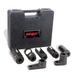 Kit dado para sensor de oxígeno y aceite