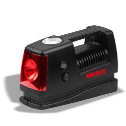 Mini Compresor de aire 12 V 4 en 1 (300 PSI)