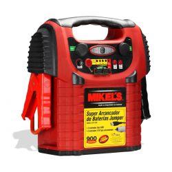 Arrancador de baterías Jumper 900 Amp