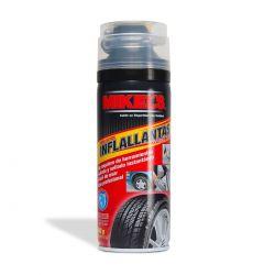 Inflallantas magic tire 340 grs 12 Oz