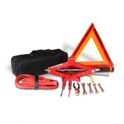 Kit de seguridad automotriz 1 t