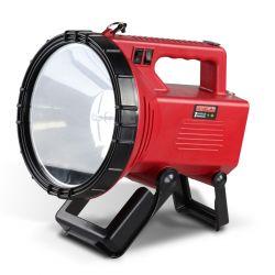 Lámpara recargable de halógeno 10 MC