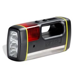 Lámpara multifuncional (4 en 1) 21 LEDS