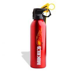 Extintor de emergencia de aluminio No Recargable 300 g