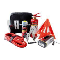 Kit de emergencia automotriz