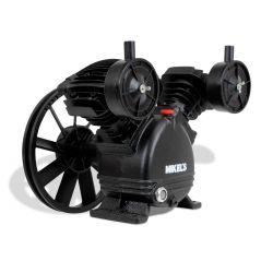 Cabezal para compresor 1 hp