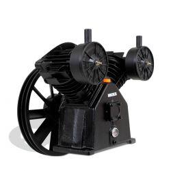 Cabezal para compresor 5 hp