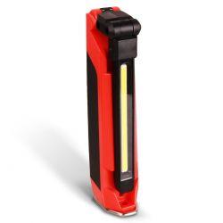 Lámpara LED recargable multifunción 5 W